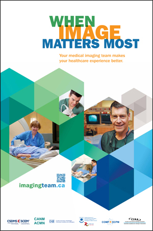 The Medical Imaging Team > Information for Health Care Professionals